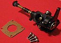 Cox .074 Queen Bee Carburetor Assembly