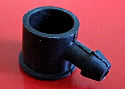Cox .05 Tee Dee RC Carburetor Fuel Nipple