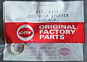Cox .020 Pee Wee Snap Starter Kit