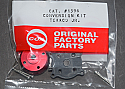 Cox .049 Fuel Tank Kit - Texaco Jr. (OEM)