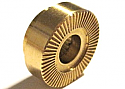 Cox .049 Large Brass Driveplate