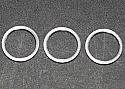Cox .049 Tee Dee Venturi Spacer (3)