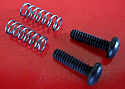 Cox .05 Tee Dee RC Carburetor Idle Screw (2)