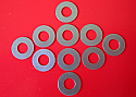 Cox .049 Killer Bee Thrust Washer (10)