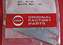Cox .09 Engine Wrench (Medallion 2-Pack)