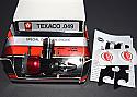 Cox .049 Texaco Model Airplane Engine