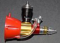 Cox .020 Tee Dee Engine (Refurbished) #1