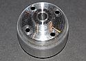 Cox .049 Fuel Tank Bowl 8cc (Aluminum)