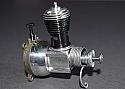 Cox .049 Babe Bee Engine #17 (Refurbished)