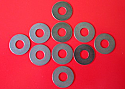 Cox .049 Tee Dee Thrust Washer (10)