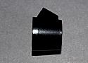 Cox .049 Tee Dee Carburetor Body (Aluminum)