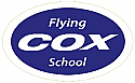 Cox 'Flying School' Decal