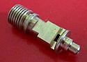 Cox .05 Tee Dee RC Carburetor Spraybar
